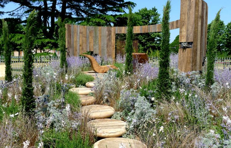 Így alakíts ki minimális gondozást igénylő kertet – 3. rész
