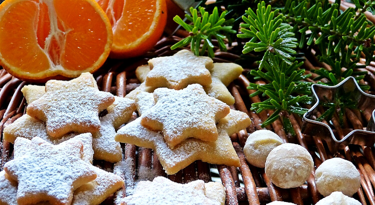 Idézd elő az ünnepi hangulatot: Karácsonyi dekoráció asztalra