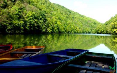 Lillafüred: A természet adta kincsek gyűjtőhelye (saját élmény)