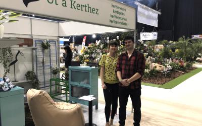 Gardenexpo: A kiállítás, amit minden kerttulajdonosnak szívből ajánlunk (képes összefoglaló)