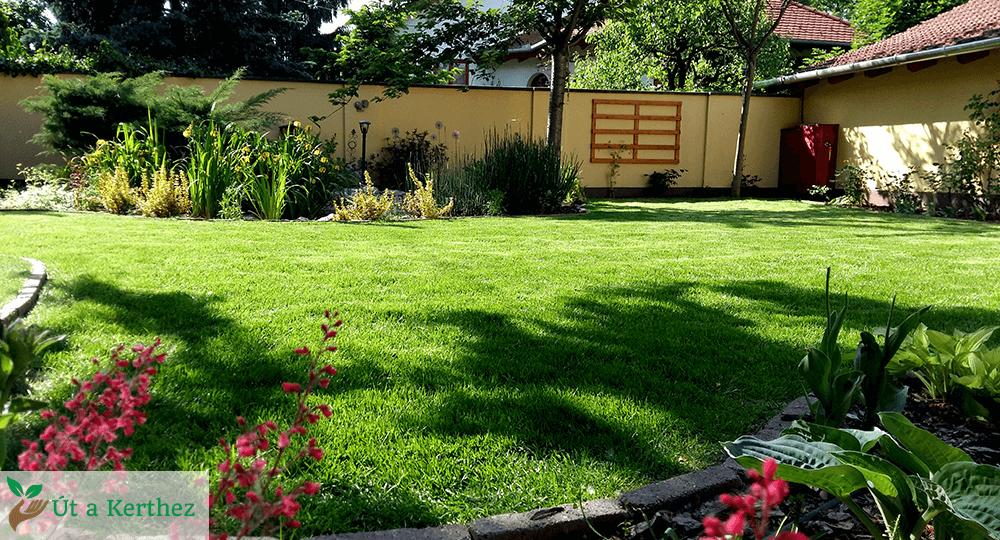 legszebb kertek