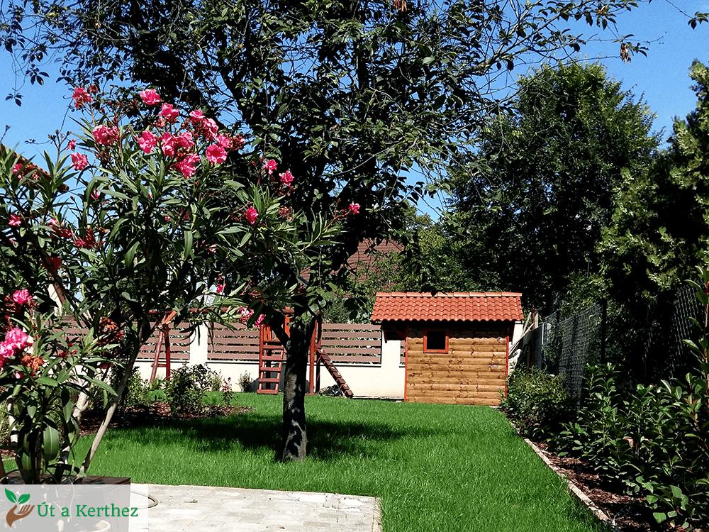 szép kertek fotói